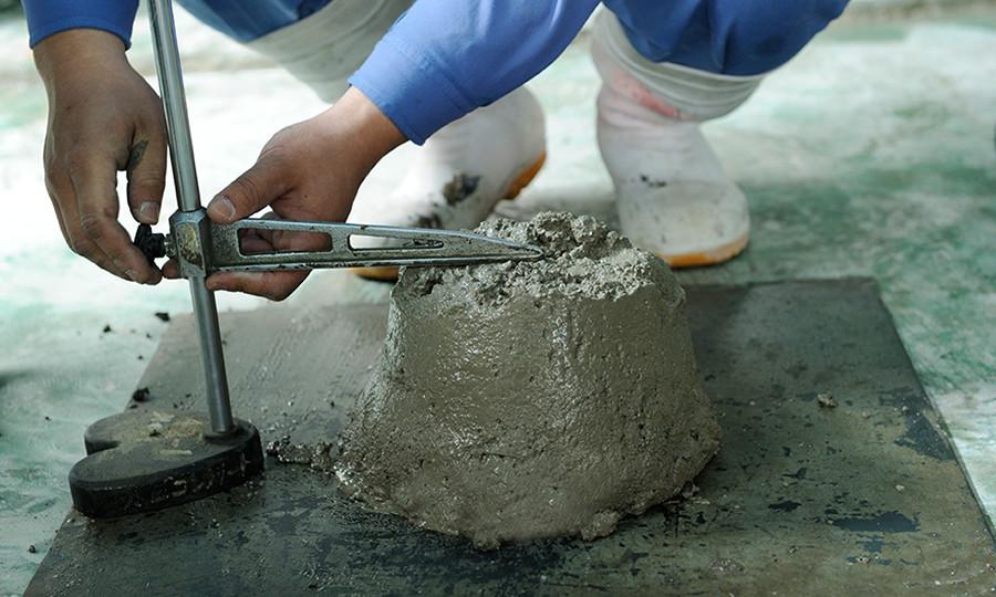 生コンクリート製造販売についての画像 3枚目