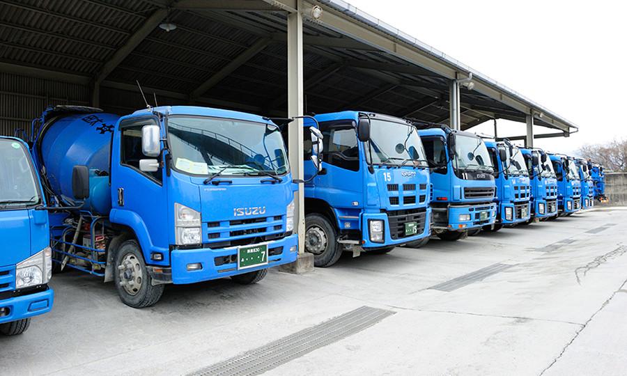 一般貨物自動車運送業についての画像 3枚目