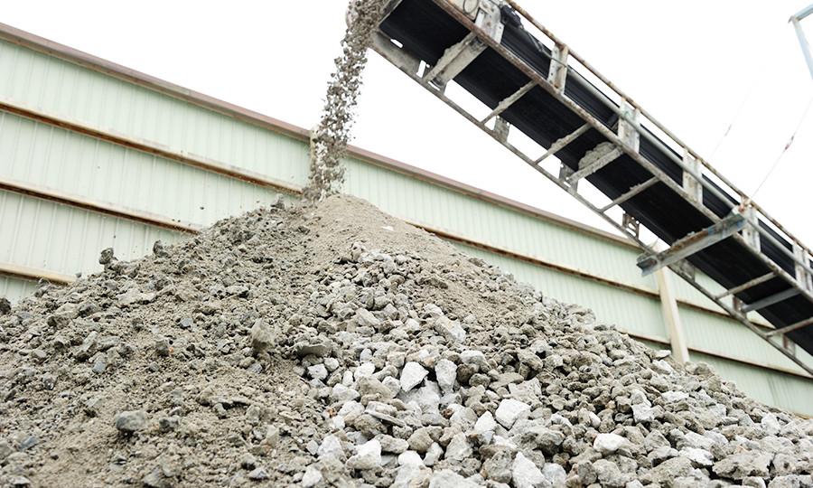 リサイクル砕石製造販売についての画像 1枚目