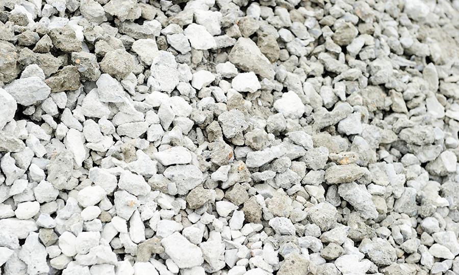 リサイクル砕石製造販売についての画像 2枚目