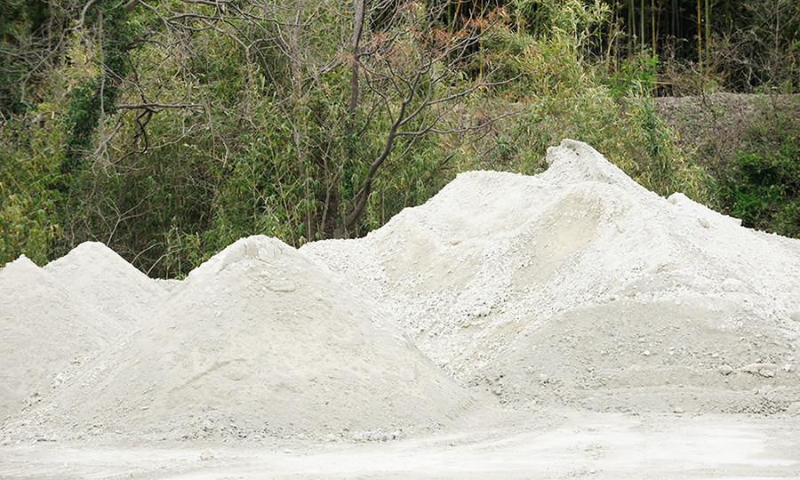 リサイクル砕石製造販売についての画像 3枚目